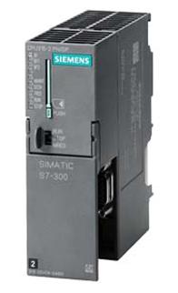 西门子 S7-300 中型可编程控制器