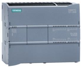 西门子 S7-1200 小型可编程控制器