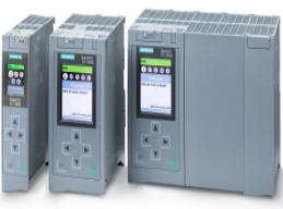 西门子 S7-1500 可编程控制器